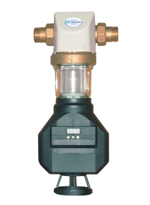 Pera Water Filtration Systems