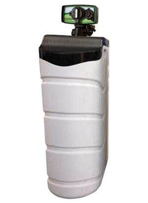 Safir Cabinet Softener System